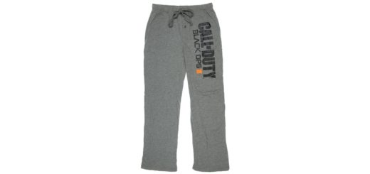 Call of Duty Black Ops 3 Sleep pajama lounge pants call of duty gifts