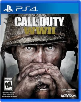 Order WW2 PS4 Call of Duty Gifts