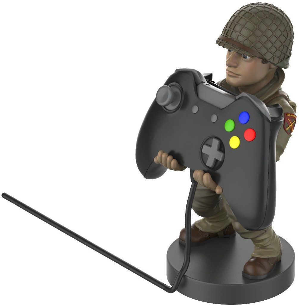 Call of Duty WWII Controller Holder In Use COD Gifts